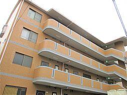 大阪府寝屋川市対馬江東町の賃貸マンションの外観