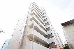 神奈川県平塚市宮の前の賃貸マンションの外観