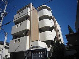 JR東海道本線 甲南山手駅 4階建[402号室]の外観
