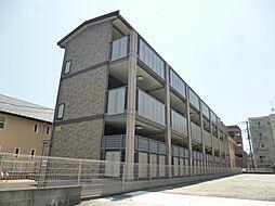 マリンコート[2階]の外観