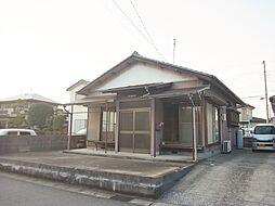 [一戸建] 千葉県市原市岩崎 の賃貸【/】の外観