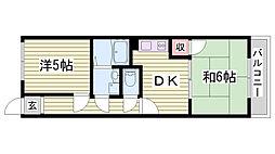 東加古川駅 4.4万円