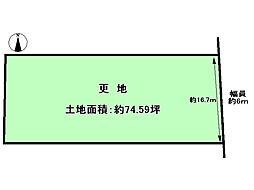 山陰本線 千代川駅 徒歩41分