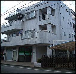 メゾンラック[1階]の外観