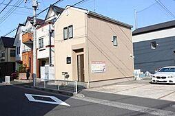 [一戸建] 東京都調布市多摩川2丁目 の賃貸【/】の外観