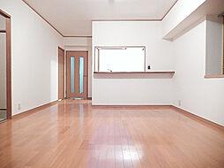 モンアルカディア三宅弐番館[803号室]の外観