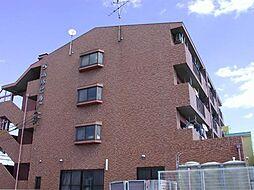 5清邦ビル[2階]の外観