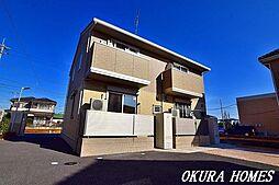 [テラスハウス] 埼玉県吉川市大字平沼 の賃貸【/】の外観