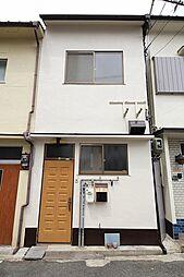 [テラスハウス] 大阪府大阪市城東区鴫野西5丁目 の賃貸【/】の外観