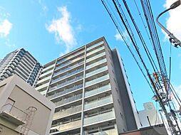 Osaka Metro御堂筋線 梅田駅 徒歩17分の賃貸マンション