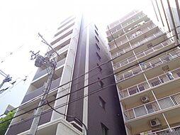 レオンコンフォート南堀江[704号室]の外観