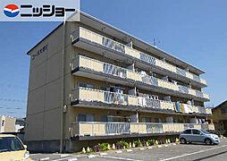 コーポ大豊 B棟[4階]の外観