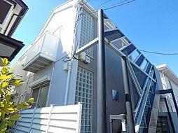 セイントピア茅ヶ崎9 101[1階]の外観
