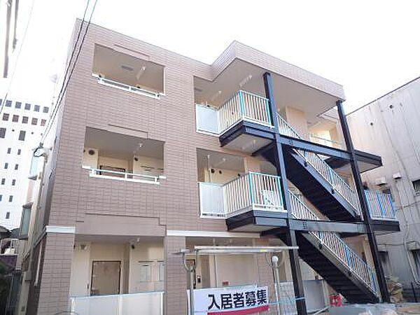 クラール花園 1階の賃貸【広島県 / 福山市】