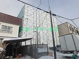 Raisin(レザン)[2階]の外観