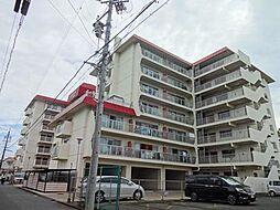 メゾンドール浜松[7階]の外観