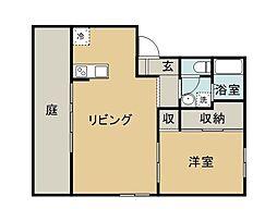 日出駅 4.1万円