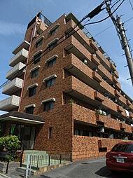 ルネ・ニッセイコーポラス[4階]の外観