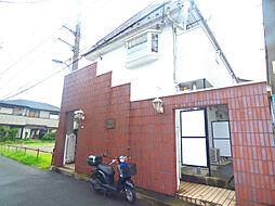 アートパレス浦和No2[1階]の外観
