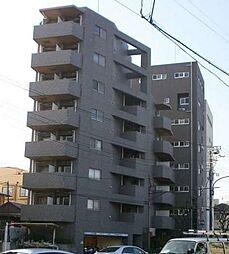 シンシア田園調布 bt[204kk号室]の外観