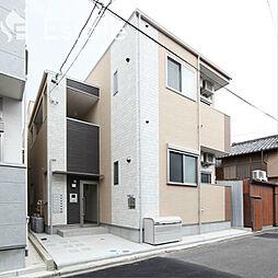 Tary大秋町 (タリーオオアキチョウ)[1階]の外観