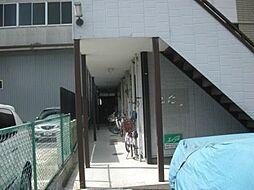 カ−サマツオカ[1階]の外観