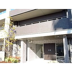 静岡県静岡市葵区東町の賃貸マンションの外観