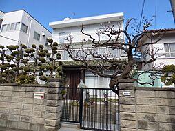 藤田マンション[3階]の外観