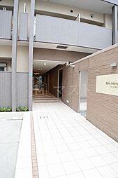 ルーエ桜川[9階]の外観