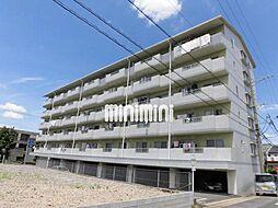 ハイネス相川[6階]の外観