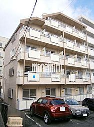 ボンセジュール・ナガイ[2階]の外観