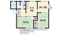山陽網干駅 3.9万円
