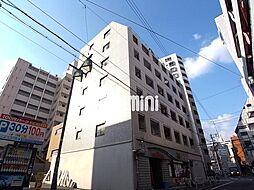 第5七福ビル[4階]の外観