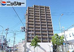 サーナ野並[7階]の外観