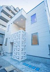 東京メトロ有楽町線 江戸川橋駅 徒歩8分の賃貸アパート