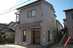 [一戸建] 石川県金沢市弥生2丁目 の賃貸【/】の外観
