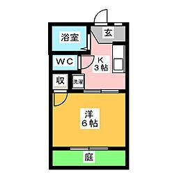 総合リハビリセンター駅 3.2万円