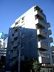 ボルゲーゼ[2階]の外観