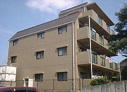 アールノア平尾山荘[3階]の外観