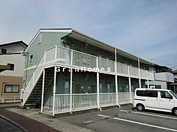 JR赤穂線 播州赤穂駅 徒歩18分の賃貸アパート