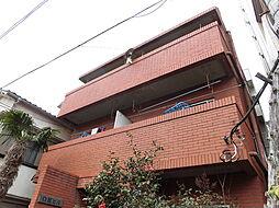 OKビル[3階]の外観