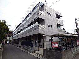オータムビレッジI[3階]の外観