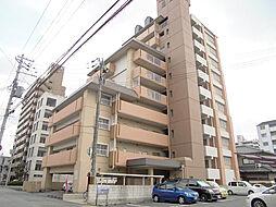 ロイヤルコーポ姫路[402号室]の外観