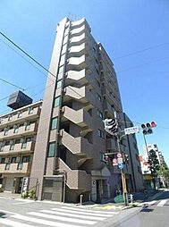 エスコート代田橋[6階]の外観