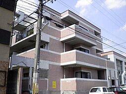 レジデンス桂川[2階]の外観