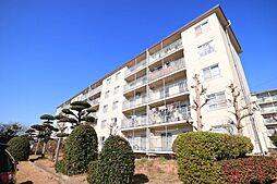 神陵台西住宅60号棟[1階]の外観