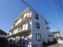 ボナール東元町[3階]の外観