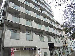 ライオンズマンション伊勢佐木町西[7階]の外観