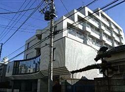 東京都八王子市天神町の賃貸マンションの外観