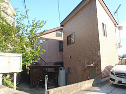 mi casa de 汐入[202号室]の外観